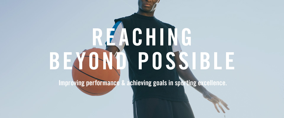 Reaching beyond Possible